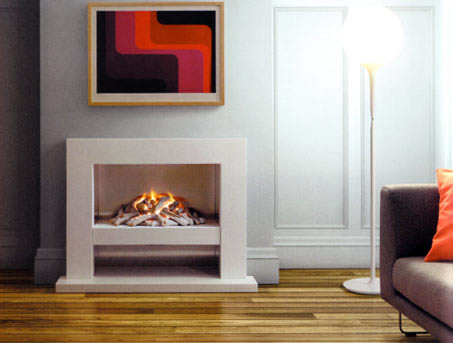 wood fireplaces - majestic fireplaces