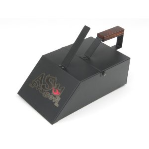 Ash Dragon Dustless Scoop Shovel