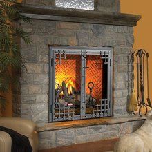 Napoleon The Dream Direct Vent Propane Fireplace