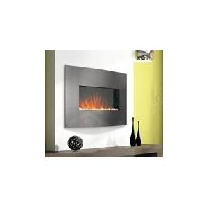 Napoleon Wall Mount Bay Electric Fireplace